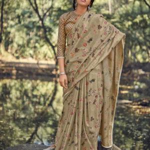 LT Shailey Manipuri Silk Saree DLMS-106