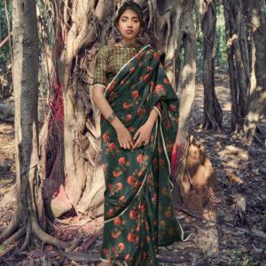 LT Shailey Manipuri Silk Sare DLMS-108