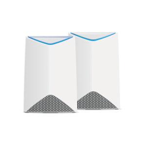 Netgear Orbi Pro SRK60 AC3000 Tri-band Wi-Fi System