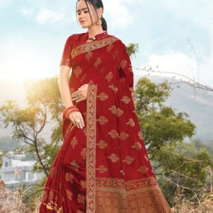 Sangam Dhakai Cotton Handloom Saree DSDS-1002