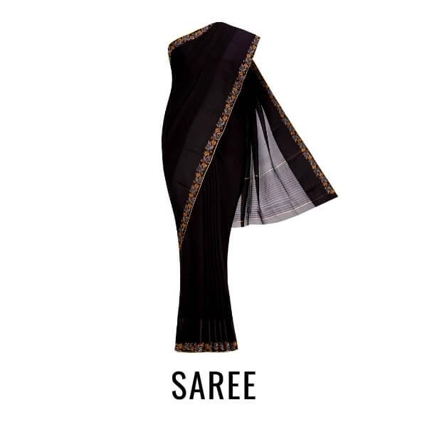 Saree-diamu