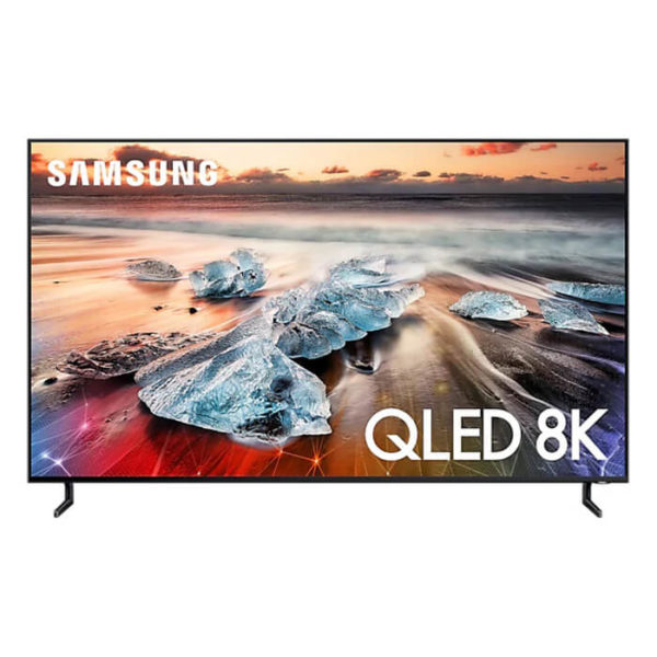 Samsung 75-inch QLED 8K UHD TV QA75Q900