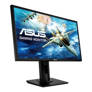 ASUS VG248QG Gaming Monitor 24-inch Full HD 165Hz G-SYNC