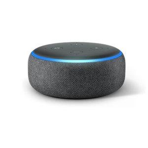 Amazon Echo Dot Mini Smart Speaker 4