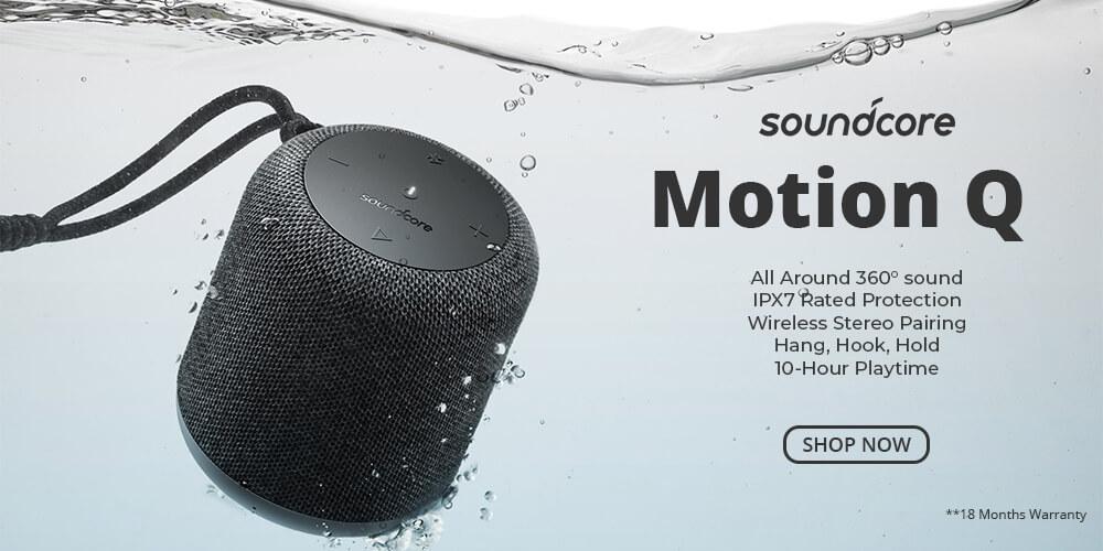 Anker Soundcore Motion Q Medium