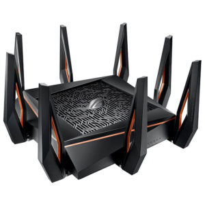 Asus ROG Rapture GT AX11000 Diamu