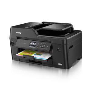 Brother MFC-J3530DW Color Inkjet Multi-Function Printer 2