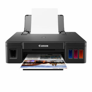Canon PIXMA G1010 Inkjet Printer