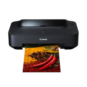 Canon Pixma ip2770 Inkjet Printer Diamu