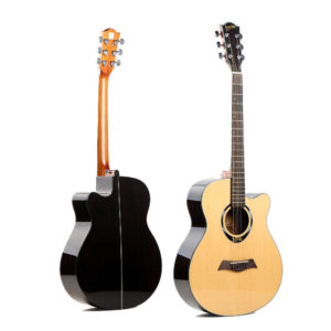 Deviser L770 Acoustic Guitar with Equalizer