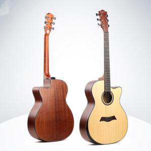 Deviser LS 560-40 Acoustic Guitar