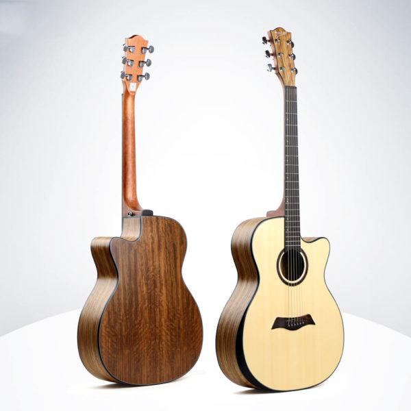 Deviser LS 570-40 Acoustic Guitar