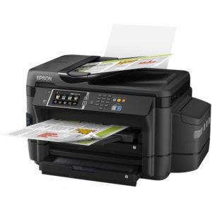 Epson EcoTank L1455 Printer All-In-One Duplex 1
