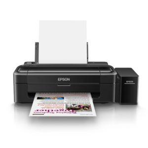 Epson L130 Ink Tank Color Print