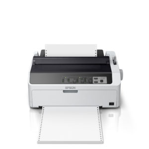 Epson LQ 590II Dot Matrix Printer