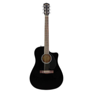 Fender-CD-60SCE-Dreadnought-Acoustic-Electric-Guitar