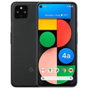 Google Pixel 4A 5G Diamu