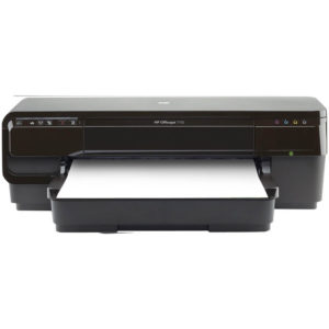 HP Officejet 7110 Printer Wide Format