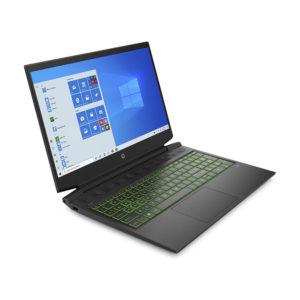 HP Pavilion Gaming 16-A0093TX Core i7 10th Gen GTX 1660Ti