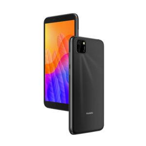 Huawei Y5P 4G Black