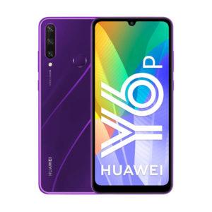 Huawei Y6P 4G Smartphone