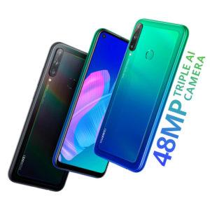 Huawei Y7P 4G Smartphone