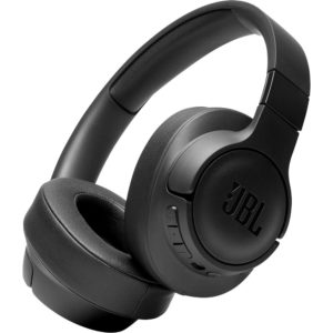 JBL Live 750BTNC Wireless Over-Ear Headphones