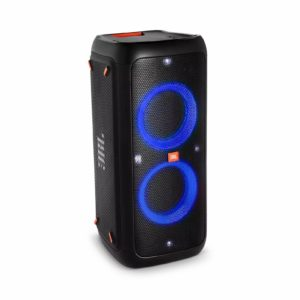 Jbl party box 300 Bluetooth Speaker Diamu