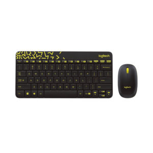 Logitech MK240 Wireless Combo Keyboard Diamu