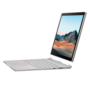 Microsoft Surface Book 3 2 in 1 Laptop