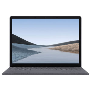 Microsoft Surface Laptop 3 10th Gen Intel Core i5 1035G7 Platinum 1000x1000