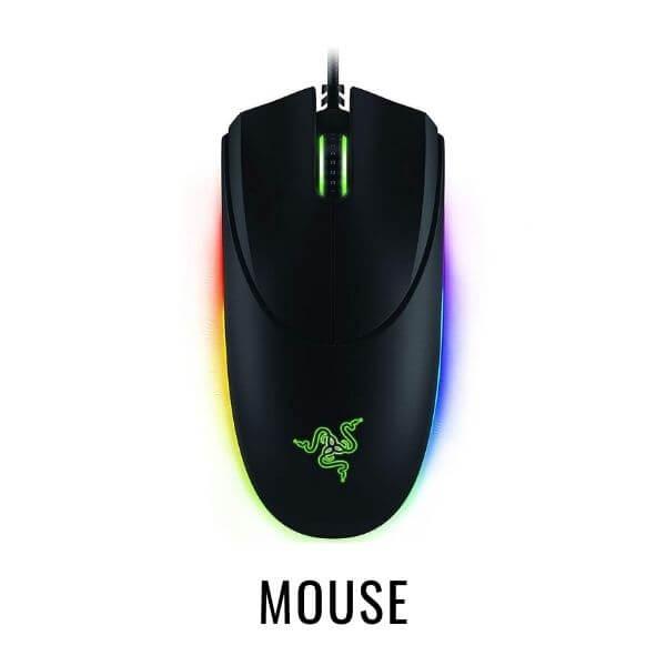 Mouse-diamu