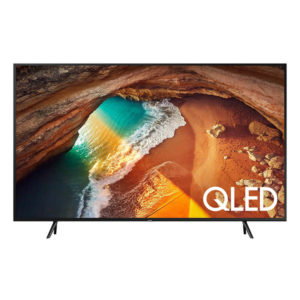 Samsung 4K QLED TV 55-inch