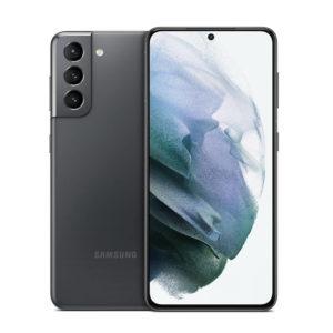 Samsung Galaxy S21 Black