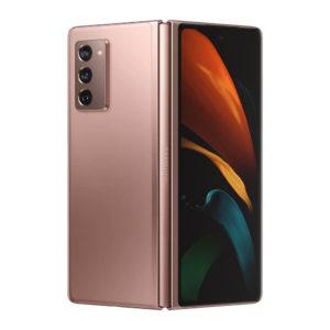 Samsung Galaxy Z Fold 2 5G Bronze