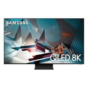 Samsung QA82Q800 8K QLED TV 82-inch