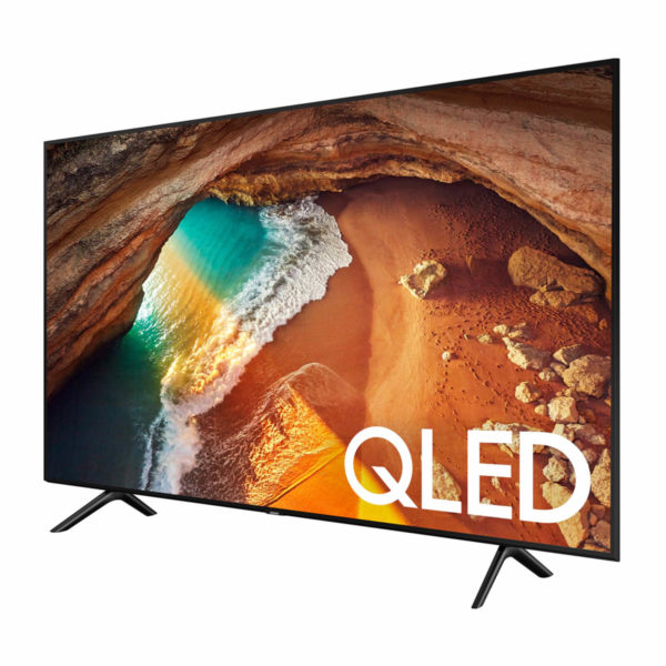 Samsung 4K QLED TV 55 inch - QA55Q60R