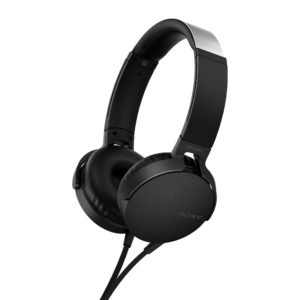 Sony MDR-XB550AP EXTRA BASS Over-ear Headphones