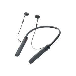 Sony WI-C400 Wireless Behind-the-Neck In-Ear Headphones