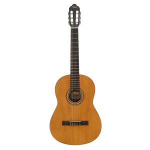 Valencia VC204 Classic Guitar - Natural