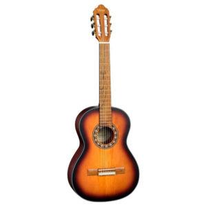 Valencia VC304 Classic Guitar - Sunburst