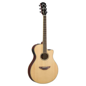 Yamaha APX600 Acoustic-Electric Guitar