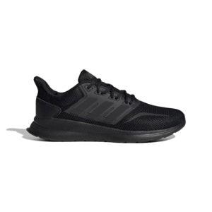 adidas Runfalcon Trainers Black