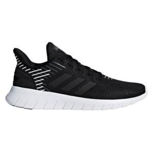 Adidas Asweerun Running Shoes (Black)