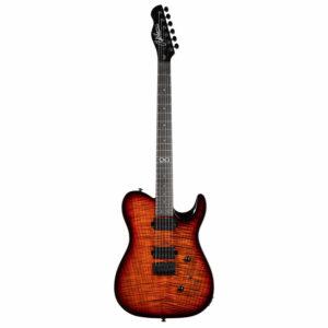 Chapman Guitars ML3 Modern Ember