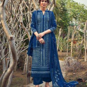 Tanishk Manjhi Pure Lawn Print Salwar Kameez Suits