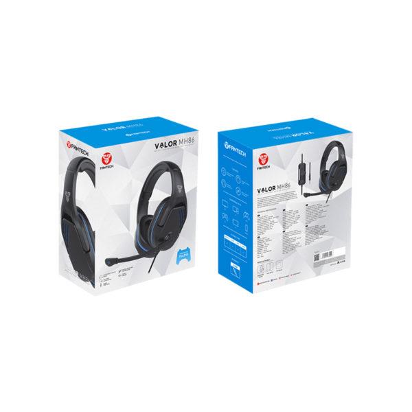 Fantech-VALOR-MH86-Gaming-Headphone