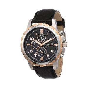 Fossil-Chronograph-black-Men-Watch-FS4545