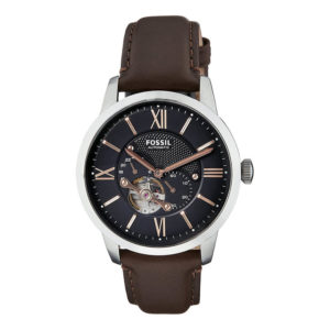 Fossil-Townsman-Mens-Watch-Analog-Black-Dial-ME3061