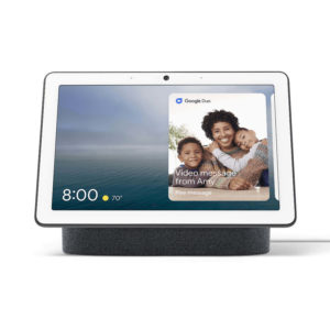 Google-Nest-Hub-Max-Smart-Display-with-Google-Assistant